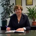 Teresa Hernik prezes PFRON
