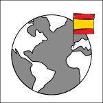 espana flag