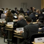 63rd Session of the UNHCR Executive Committee